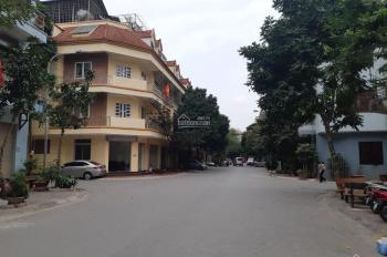 Cần bán căn suất ngoại giao LK 61m2*4 tầng, Nam, đường 17m La Khê - Hà Đông