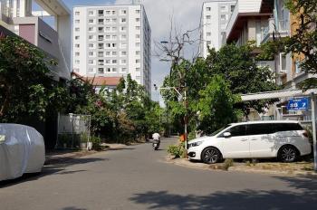 Bán nhà phố khu dân cư Nam Long Phú Thuận Q7, DT 4x20m (3 lầu + ST), giá 9.1 tỷ