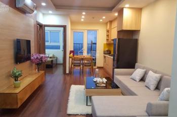 Cho thuê căn 2PN, 93m2 chung cư Dream Tower (Coma6), có nội thất, ở luôn giá: 7tr/tháng. 0963777502