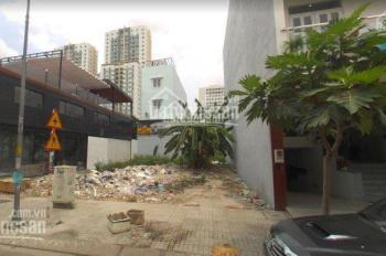 Chính chủ cần bán lô đất 80m2 MT hẻm Phạm Ngũ Lão, Q1 gần Phố Tây Bùi Viện