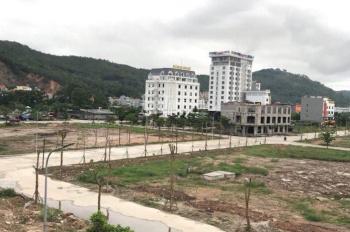 """Bán rẻ """"lô góc"""" đất biệt thự Bãi Cháy trước mặt hồ Hùng Thắng. LH 0945880866"""