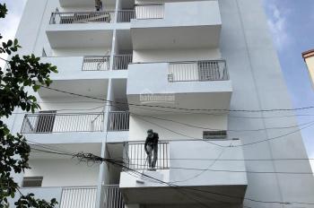 Tòa nhà đường Tô Hiệu quận Tân Phú 14x25m, trệt, lửng, 4 lầu sân thượng thang máy giá 36 tỷ