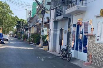Bán 2 căn nhà trệt lửng 2 mặt tiền 67 Đình Tân Khai, KP6, P. Bình Trị Đông, Bình Tân giá 6.1 tỷ/căn