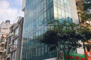 Cho thuê văn phòng tại phố Hoàng Văn Thái DT 120m2 thông sàn giá cực rẻ. LH 0963506523