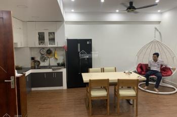 Bán căn hộ Petroland, 80m2, 2PN, 2WC, sổ hồng. LH 0903824249