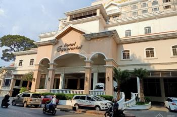 Cho thuê mặt tiền nhà hàng rất đẹp Nguyễn Thị Nhỏ, phường 16, quận 11, dt: 50x40m lề đường rộng 6m