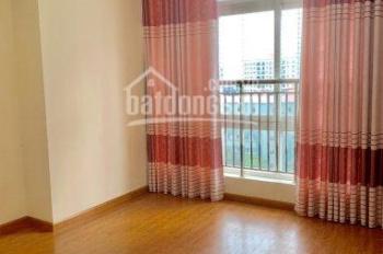 Cho thuê căn hộ CT3 Mễ Trì Hạ, mặt đường Phạm Hùng, DT 70m2, 2PN, 2VS đồ cơ bản giá 8tr/th