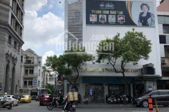 Cho thuê nhà kinh doanh căn góc 2 mặt tiền Nguyễn Trãi Q. 5, DT: 8x16m, giá 65 triệu/th