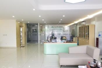 Cho thuê tầng 1 tòa nhà tuyến 2 Lê Hồng Phong, Hải An, Hải Phòng