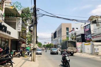 Cho thuê nhà nguyên căn 2 mặt tiền trước sau đường Phạm Văn Thuận, gần ngã tư Vincom