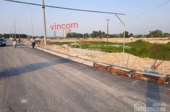 Bán đất nền đấu giá tại Thạch Đài - TP Hà Tĩnh, gần bến xe, Vincom, đường Hàm Nghi
