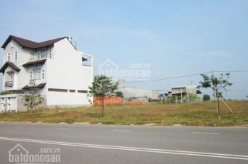Bán đất Five Star Eco City, MT Đinh Đức Thiện, Long An, chỉ 15tr/m2, sổ hồng riêng. LH: 0938376022
