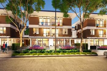 Chính chủ cho thuê biệt thự An Phú Shop Villa - DT 202 m2 đường 27 m, cạnh siêu thị Aeon Mall