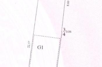 Tôi cần bán nhà mặt phố Nguyễn Thái Học, Điện Biên, Ba Đình diện tích 96m2 x 3 tầng giá 26,5 tỷ