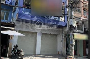 Cho thuê nhà MT Lạc Long Quân, Q11 - 6x17m
