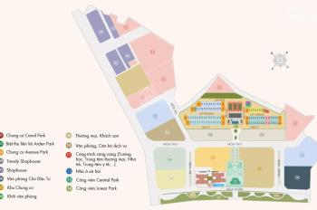 Bán gấp căn Shophouse khu Park 1 đường 30m (giá 11,3 tỷ) (miễn trung gian), LH 0917136119