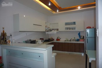Cho thuê nhà hẻm 8m Bình Giã, Phường 10, Quận Tân Bình