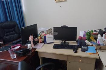 Cho thuê nhà lâu dài, thích hợp làm văn phòng, đày đủ tiện nghi