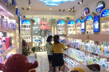 Cần bán nhà mặt phố Tôn Đức Thắng, kinh doanh, Đống Đa. DT: 85m2 x 8 tầng, MT: 5.5m, giá: 28.9 tỷ