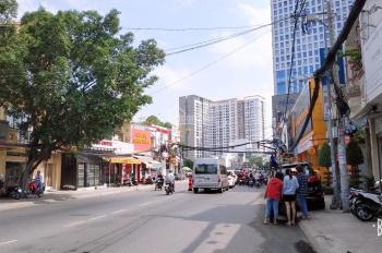 Cho thuê căn hộ dịch vụ siêu đẹp hẻm xe hơi Điện Biên Phủ, P. 17, Bình Thạnh, view Landmarks 81