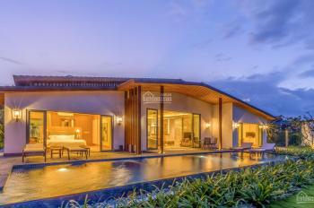 Bán gấp căn BT nghỉ dưỡng Bài Dài Cam Ranh, cho thuê 277tr/tháng, vốn đầu tư 7,1 tỷ, LH 0916992778