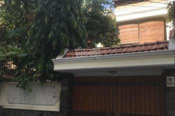 Cho thuê nhà đường Trương Công Định, P. 14, Tân Bình 1T2L, 8x18m. Kết cấu: 1 trệt 2 lầu