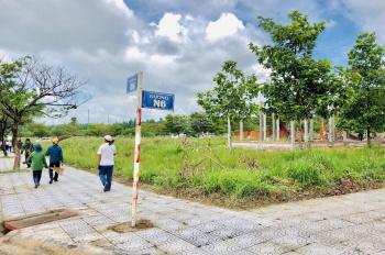 Bán đất thổ cư DT 100m2 ngay MT đường QL51 Long Thành Đồng Nai giá 1.4tỷ/nền, SHR, LH: 0797628956