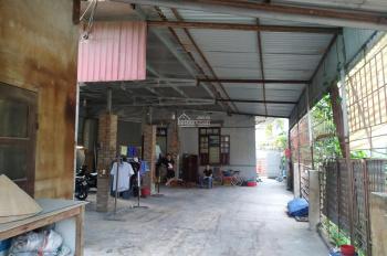 Cho thuê kho, xưởng nhỏ 180m2 ở Vĩnh Lưu, Hải Phòng