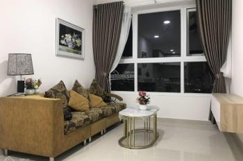 Cho thuê căn hộ Him Lam, giá 6.5tr hỗ trợ máy lạnh, rèm, tủ lạnh liên hệ để xem nhà: 0932779102