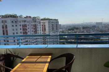 Cho thuê căn hộ Thái An 1,2- 2PN, 8.5tr/th