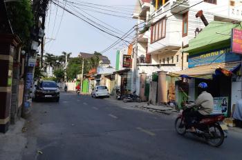 Bán đất P.Linh Trung hẻm 6m, 81m2. LH 0938 91 48 78