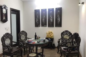 Siêu phẩm mặt Hồ Đắc Di thuộc mặt phố Trần Hữu Tước 70.9m2, 4 tầng mt 5,5m giá 280 triệu/m2