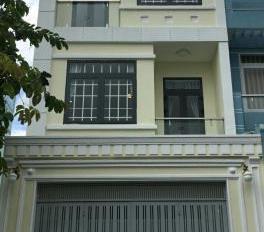 Cho thuê nhà NC Gò Dầu, DT 4 x 17m (2 lầu) - 10 triệu