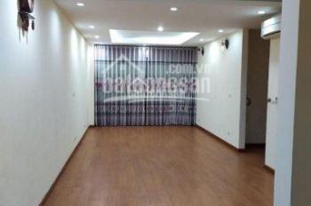 Cần bán căn hộ CC Viện 103, DT 106.8m2, nhà nguyên bản, giá 17 triệu/m2 (có thương lượng)
