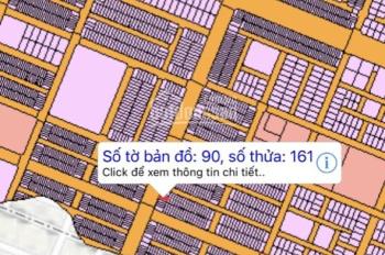 Mặt tiền đường 35m dự án HUD Nhơn Trạch, sổ hồng riêng công chứng trong ngay, LH: 0799 438 480