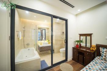 Xem nhà ngay CH 2 PN đủ đồ chung cư Vinhomes Nguyễn Chí Thanh 18.5 tr/th, liên hệ: 0833.679.555