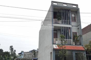 Bán mảnh đất trục chính, phường Thịnh Đán, TP Thái Nguyên