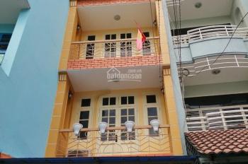 Bán nhà HXH 8m Trần Kế Xương, PN, 4.5x17m 1 trệt, 3 lầu, giá 12.8 tỷ