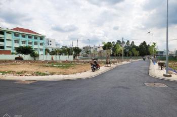 Bán đất sổ đỏ Tân Kỳ Tân Quý KDC Saigon West Garden 3,3tỷ/nền LH 090 258 0218