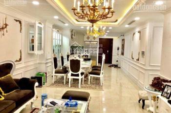 (097.186.1962) cho thuê căn hộ chung cư Thăng Long Number One, giá rẻ nhất thị trường