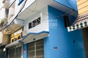 Cho thuê hẻm xe hơi 72/26B Phạm Văn Hai, gần chợ PVH, Tân Bình