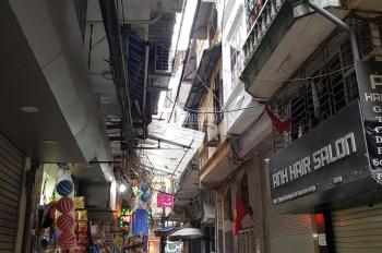 Nhà 5 tầng 35m2 ngõ lớn Nguyễn Trãi, trung tâm chợ Thanh Xuân Nam, kinh doanh tốt giá 5.5 tỷ