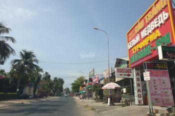 Bán 1522m mặt tiền Nguyễn Đình Chiểu khu phố 1 view biển