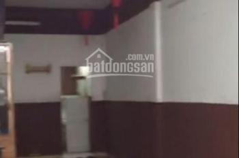 Chính chủ cần bán nhà hẻm K43 đường Hải Phòng (3.9x14m)