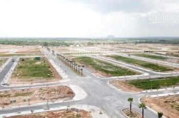 Cần tiền bán gấp nền đất 100m2 dự án Biên Hòa New City, ngay sân golf, giá 1,4 tỷ