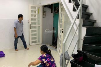 HXH Nguyễn Chí Thanh Q10 trệt hai lầu, giá 3.1 tỷ bớt lộc