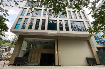 Cho thuê tòa nhà Văn phòng mới thoáng mát, nhiều cây xanh, giá hợp lý