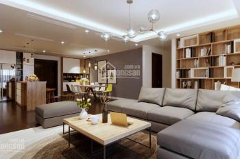 Cần bán căn hộ tại chung cư cao cấp The Golden Armor-B6 Giảng Võ, 2-3PN, 76m2-138m2, giá từ 3.6tỷ