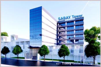 Hệ thống văn phòng chính chủ cho thuê - Sabay Office - 0931791122