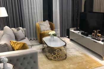 Kẹt tiền bán gấp căn hộ 2PN Everrich Infinity 74m2 full nội thất, giá 4.850 tỷ. LH 0909.800.056